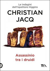Jacq_Christian_Higgins_21_Assassinatchezlesdruides_Italie_TEA